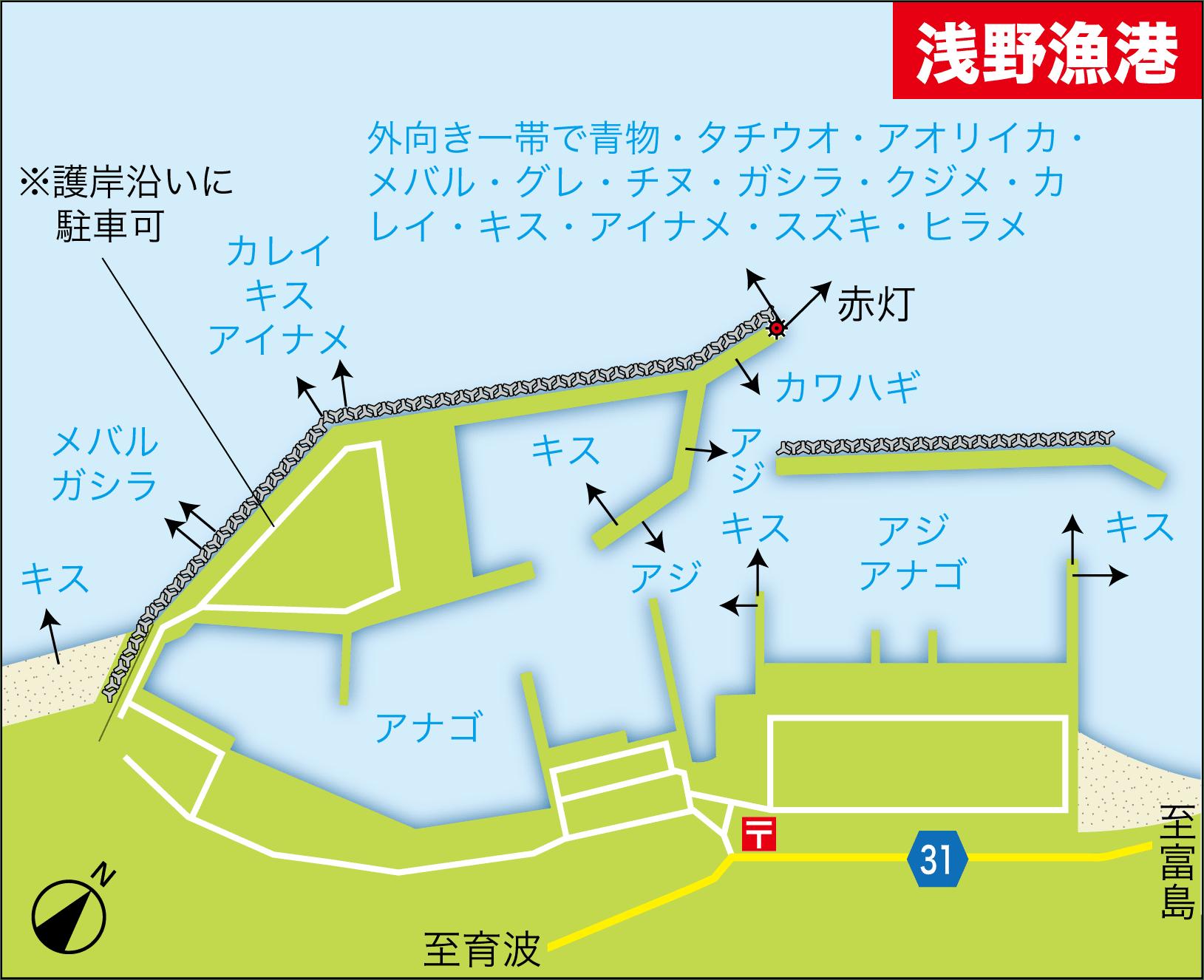 淡路島・浅野漁港8