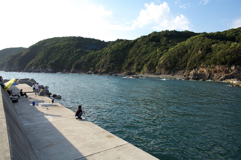 千田漁港3