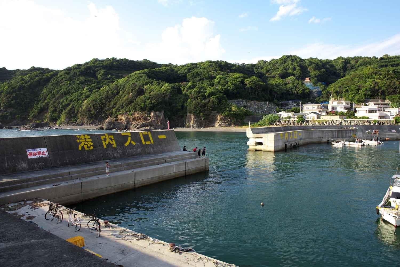 千田漁港5