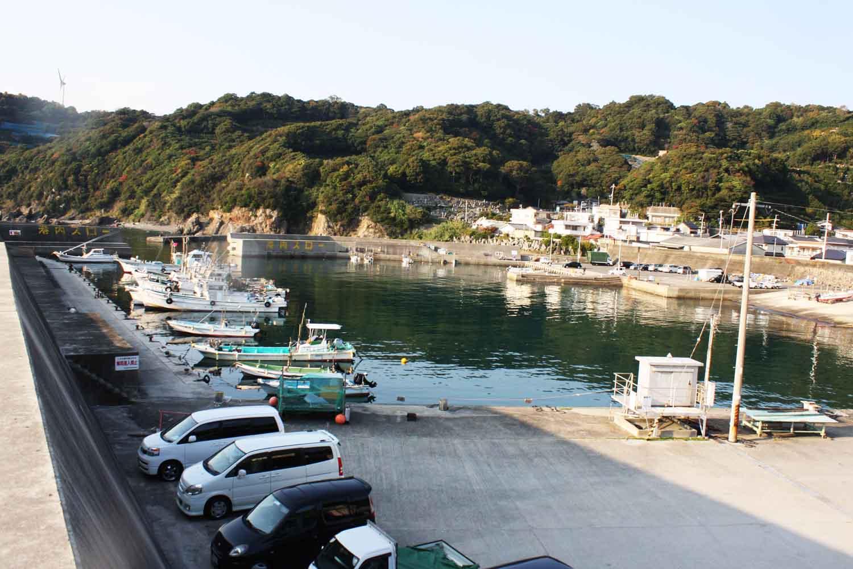 千田漁港6