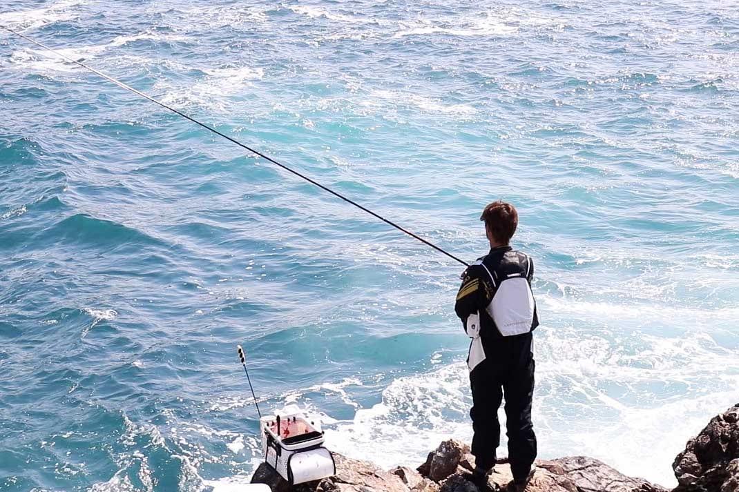 グレ釣り一直線22-4
