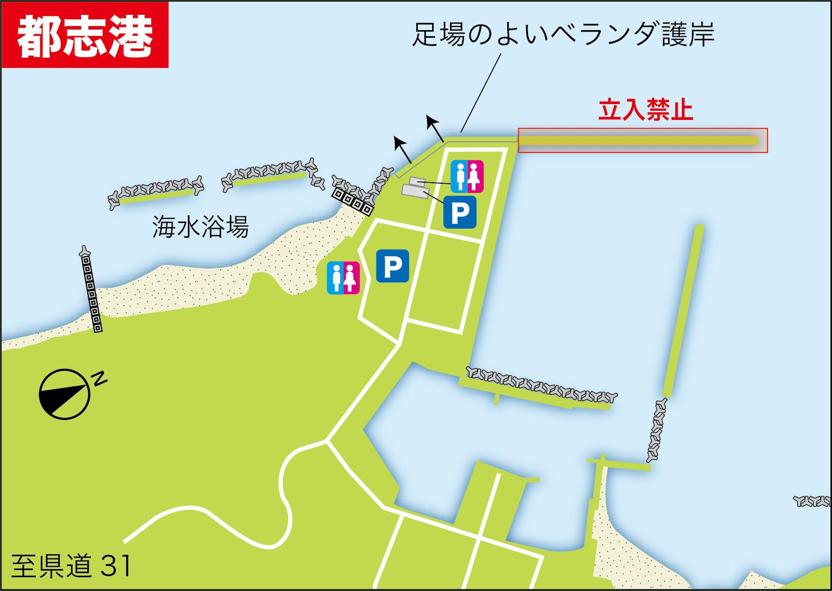 サビキ釣りスズナリ6都志港-8