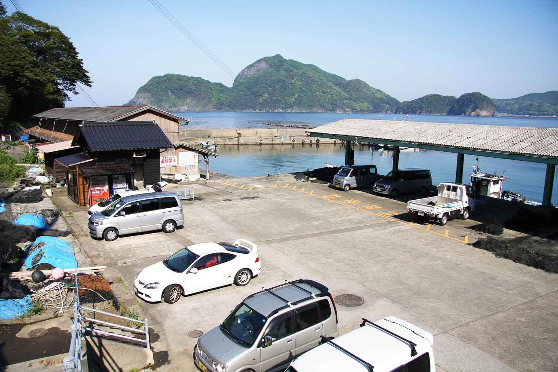 上瀬漁港5