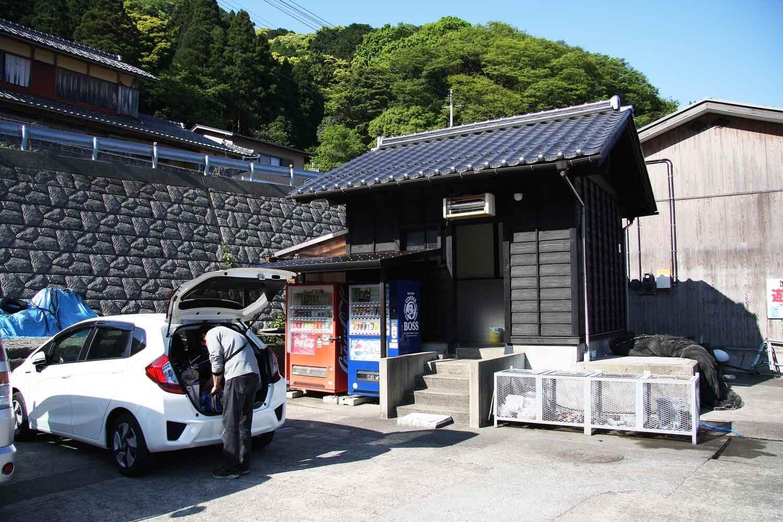 上瀬漁港6