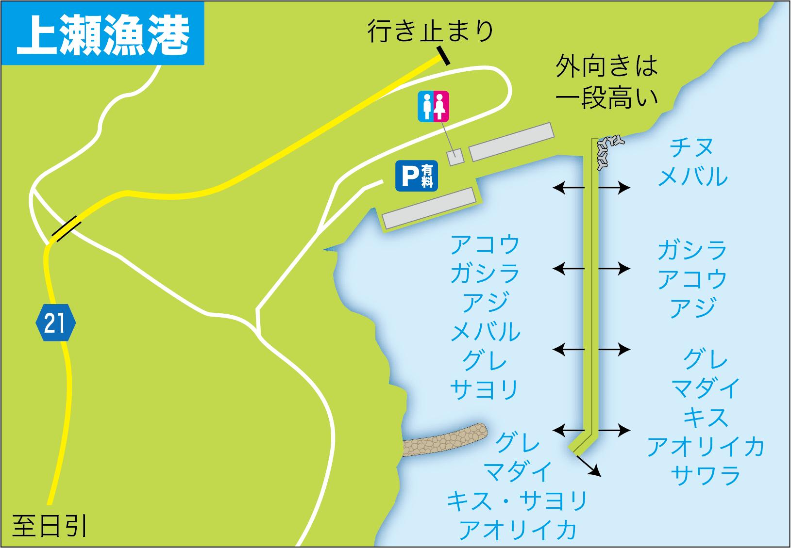 上瀬漁港9