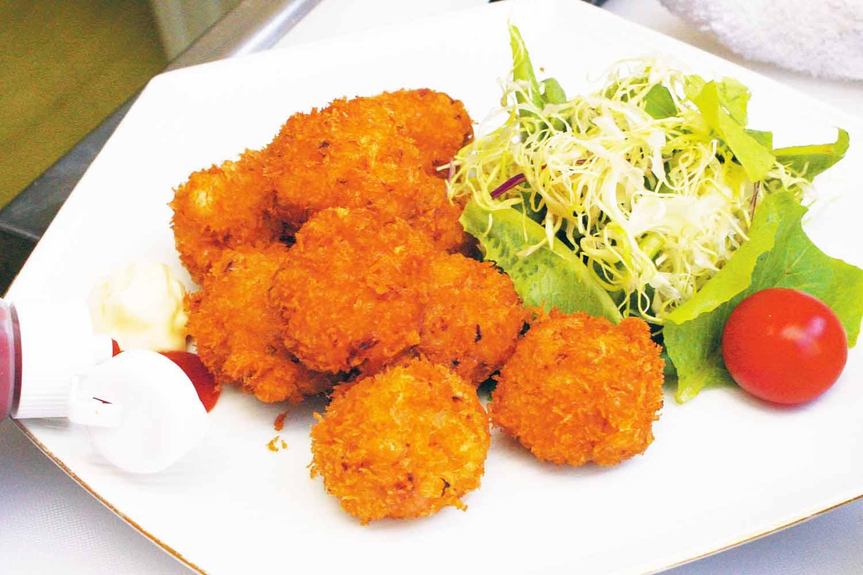 夏バテ料理7
