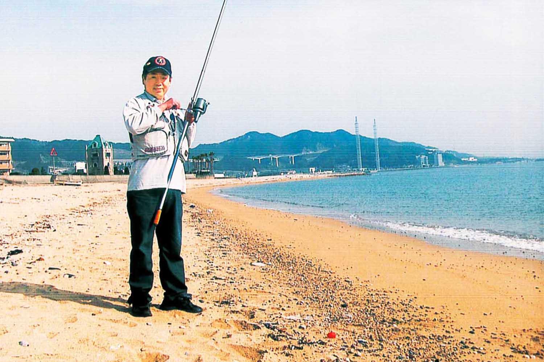 旬魚連発キス11