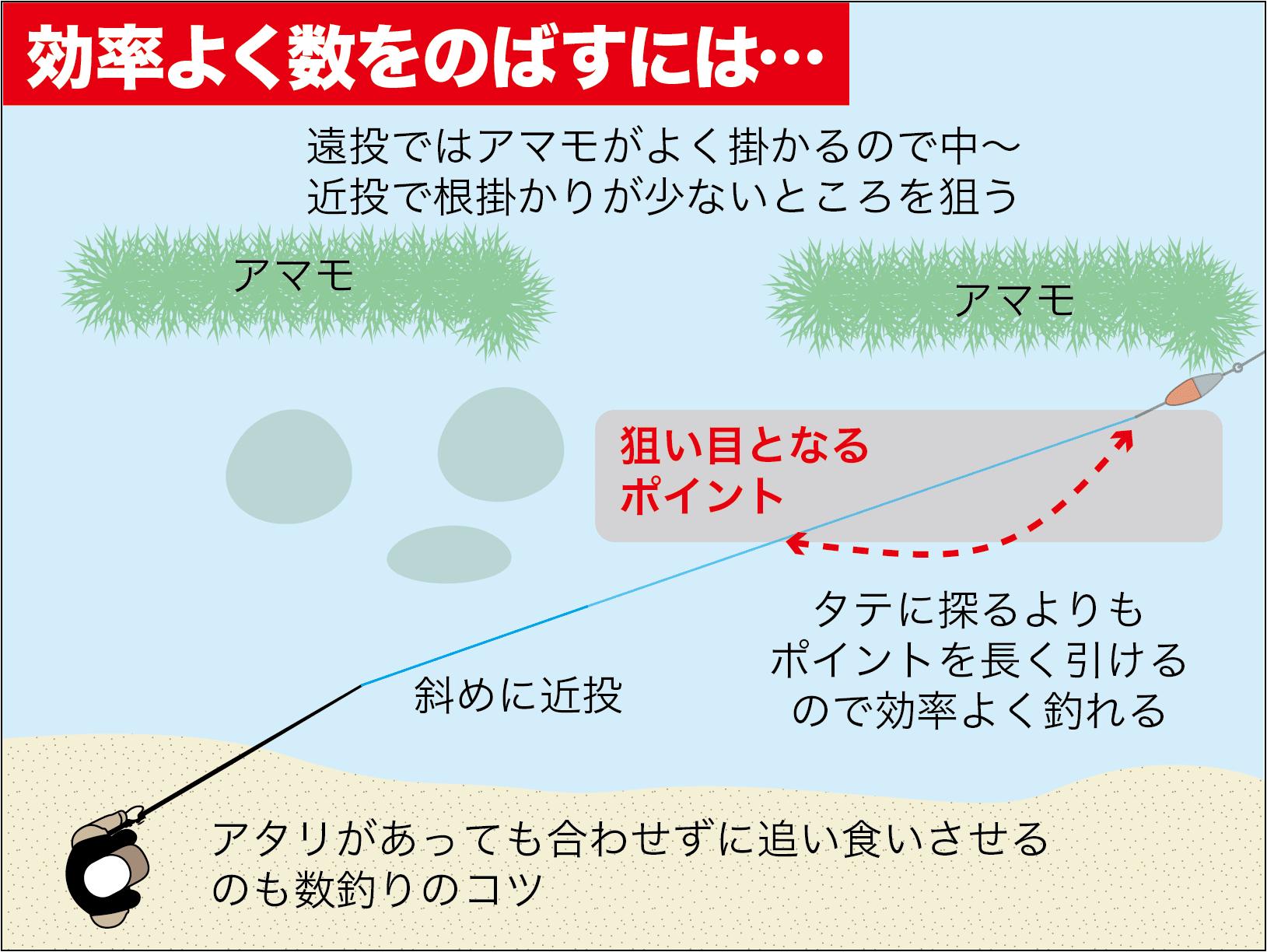 旬魚連発キス10