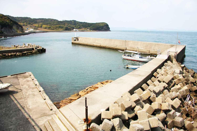 大川漁港6