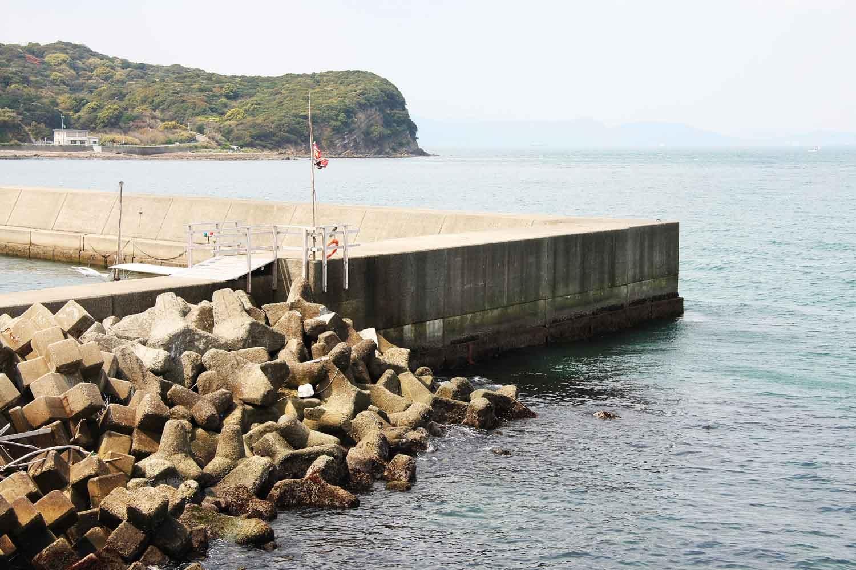 大川漁港7
