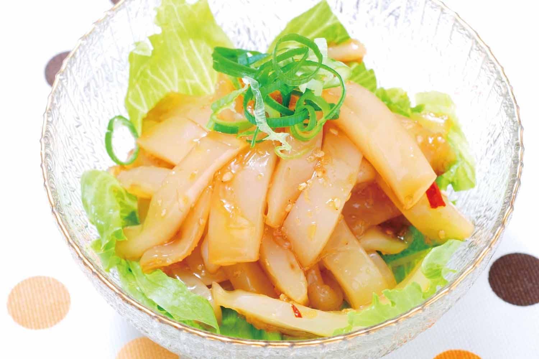 夏バテ料理25
