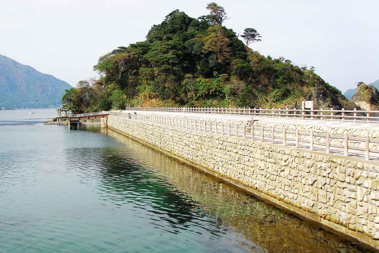 若狭高浜海釣り公園3