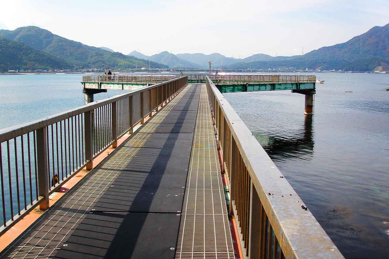 若狭高浜海釣り公園6