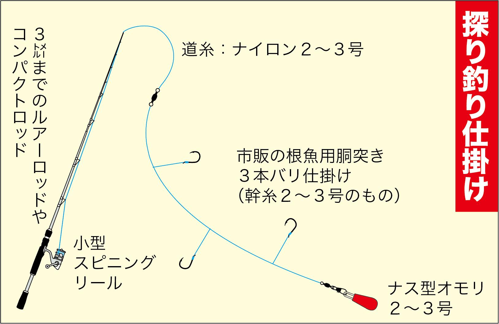 若狭高浜海釣り公園10