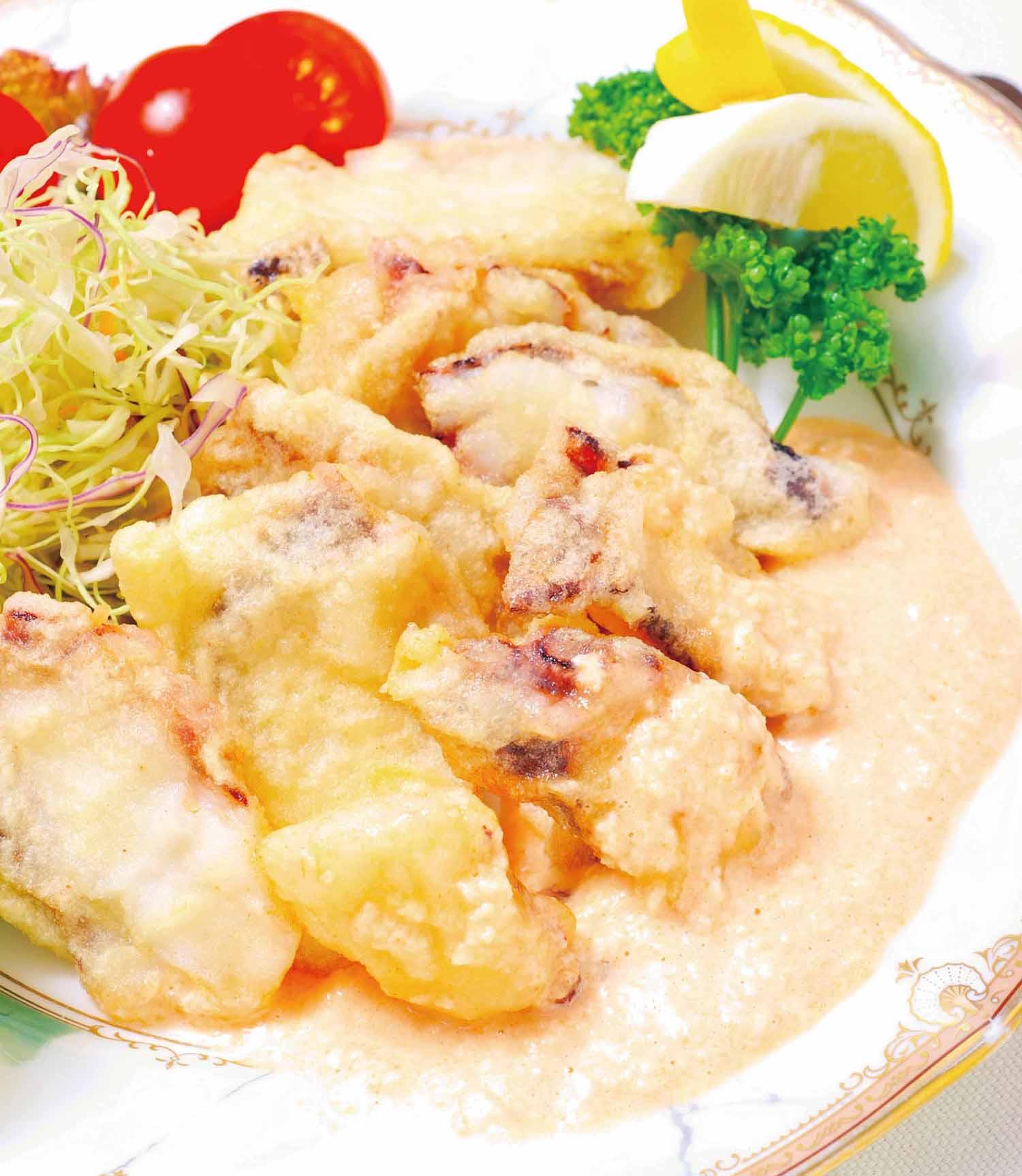 夏バテ料理42