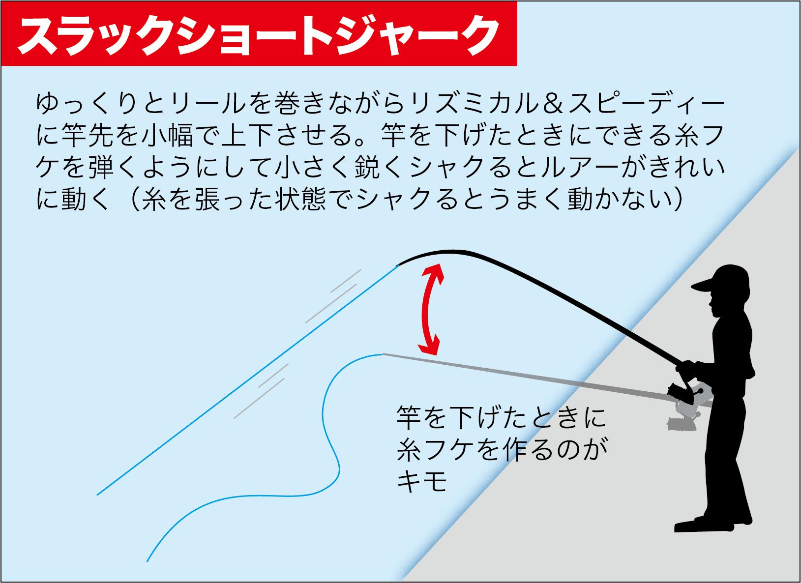 メッキカマスルアー数釣り13