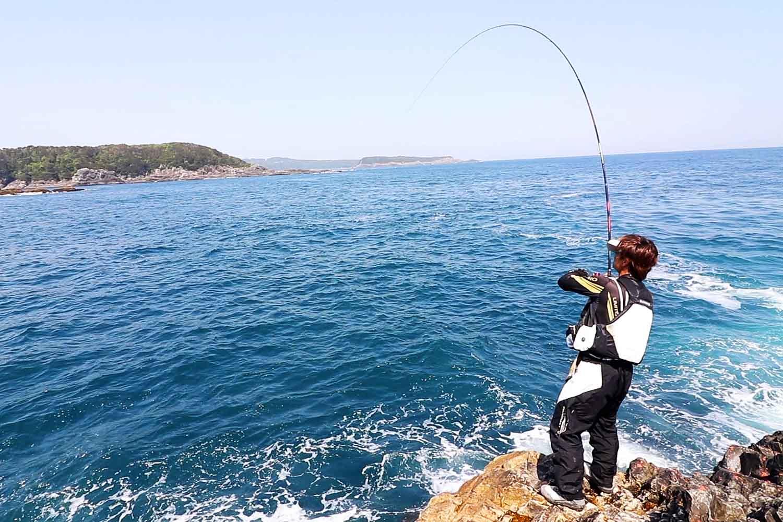 グレ釣り一直線24-9