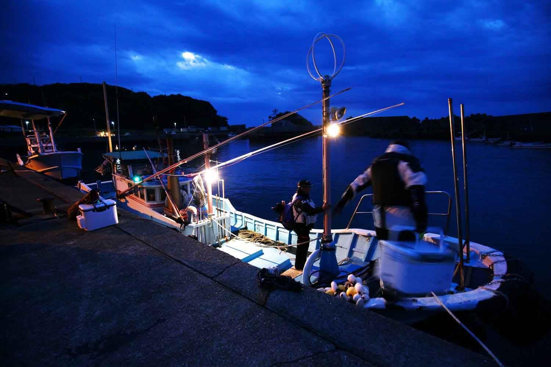 グレ釣り一直線24-14