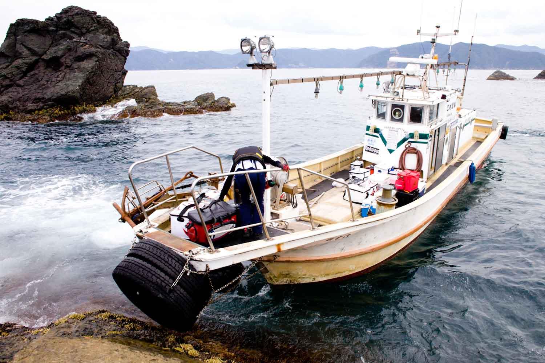 グレ釣り一直線24-15