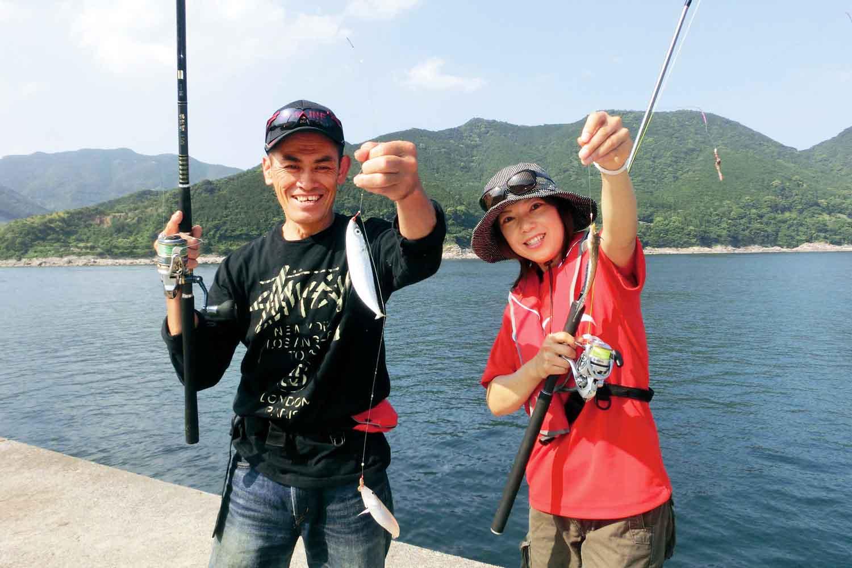快適釣りプラン1-3
