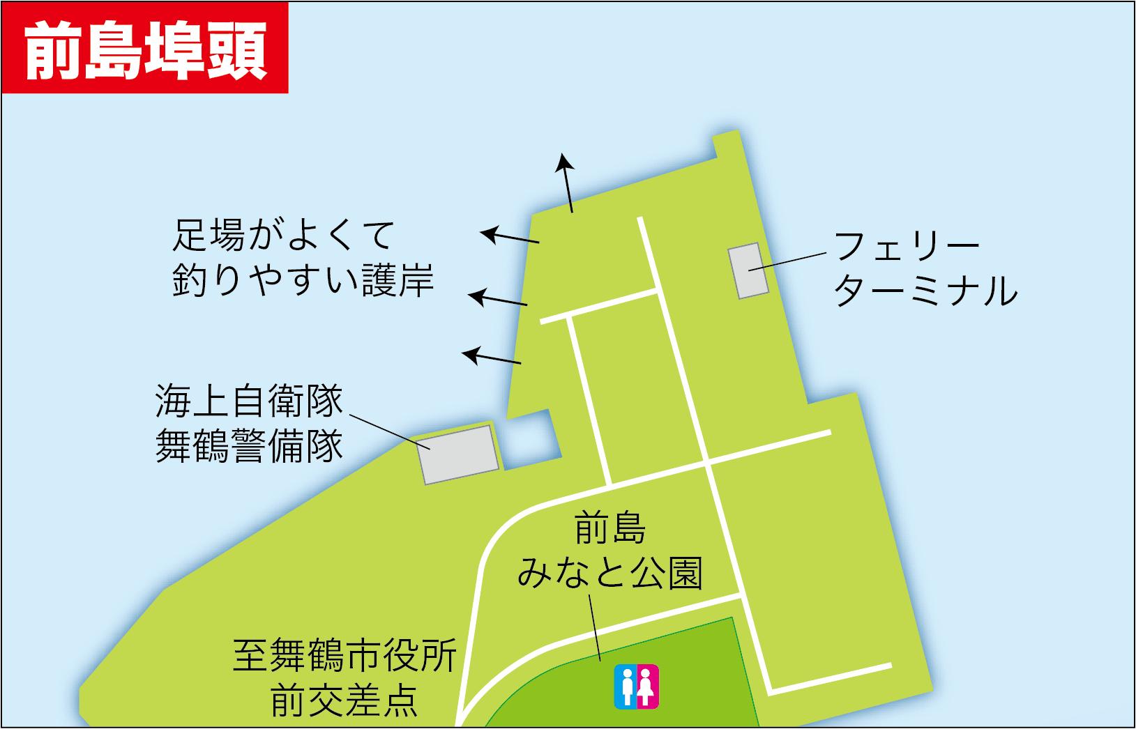 のべ竿大漁4-舞鶴9