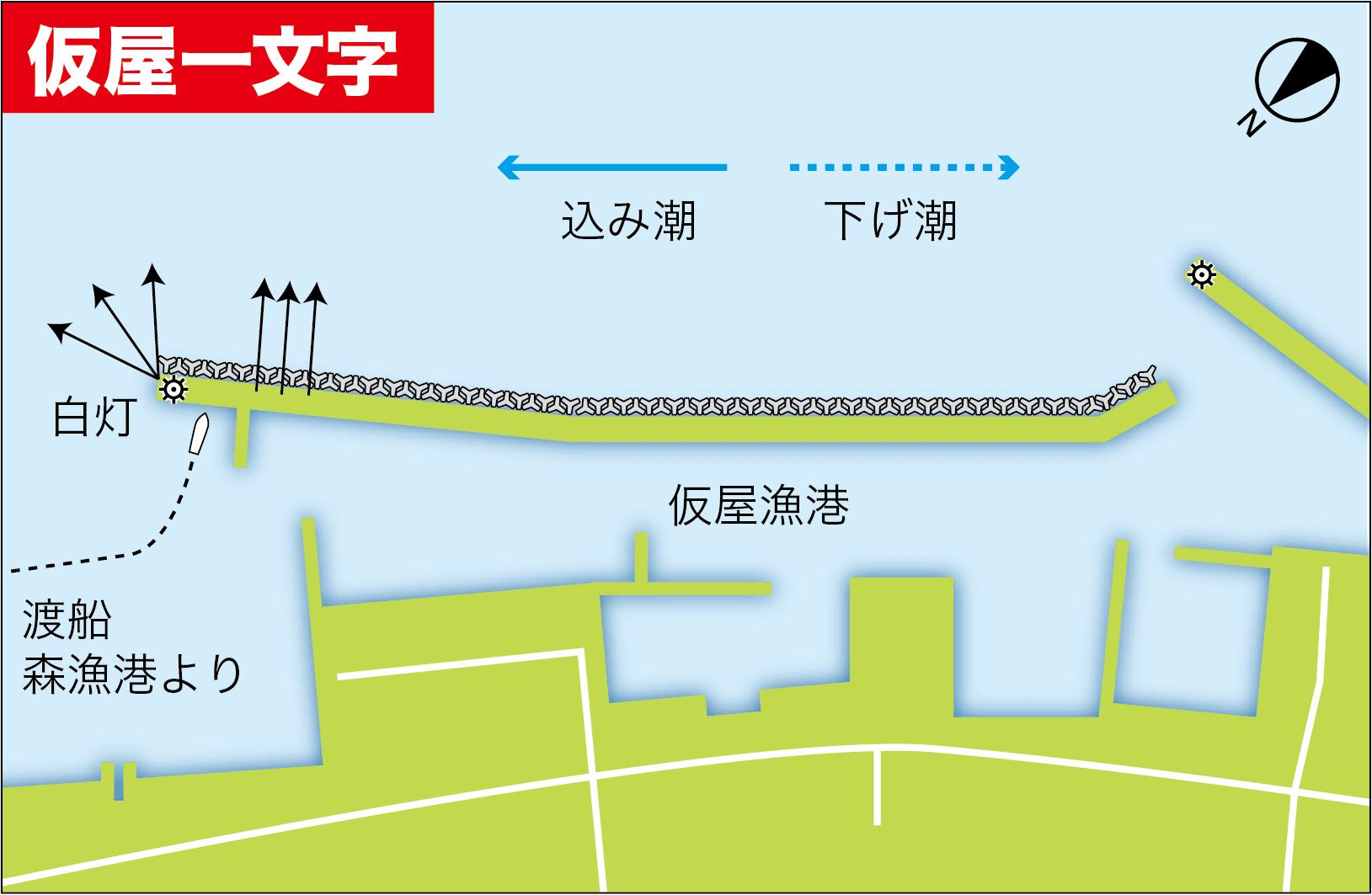 神明〜淡路島投げ釣りカレイ11
