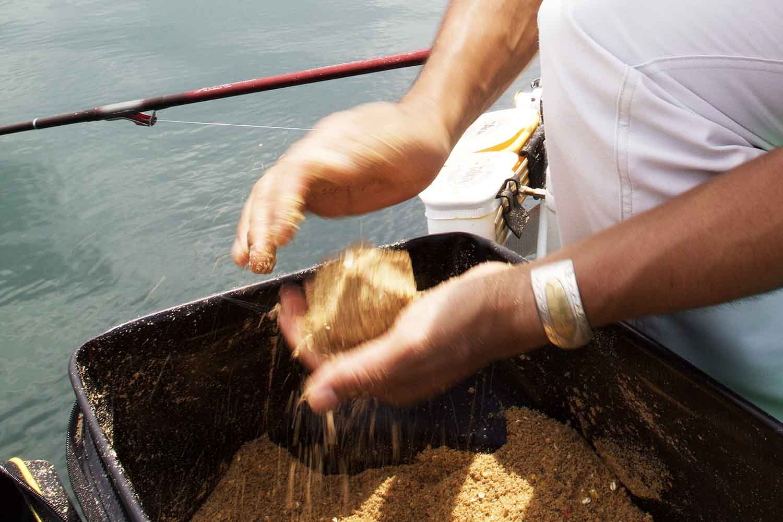 紀州釣りQA遠投の必要性3