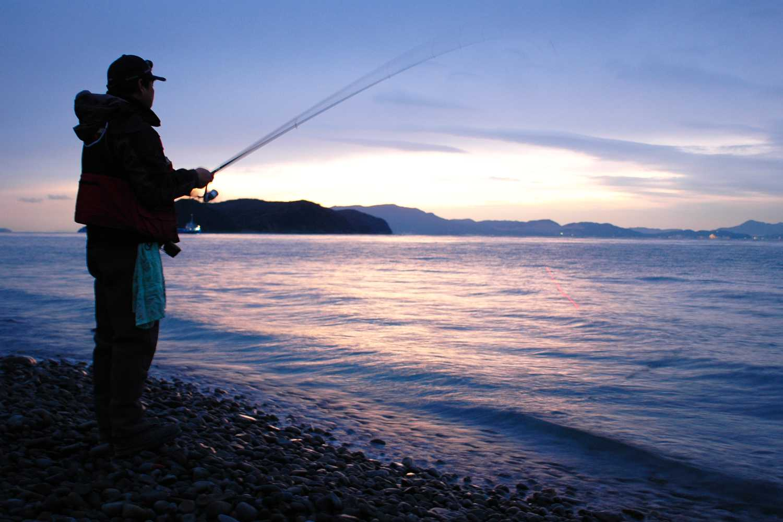 メバル遠投流し釣りやってはダメ2-4
