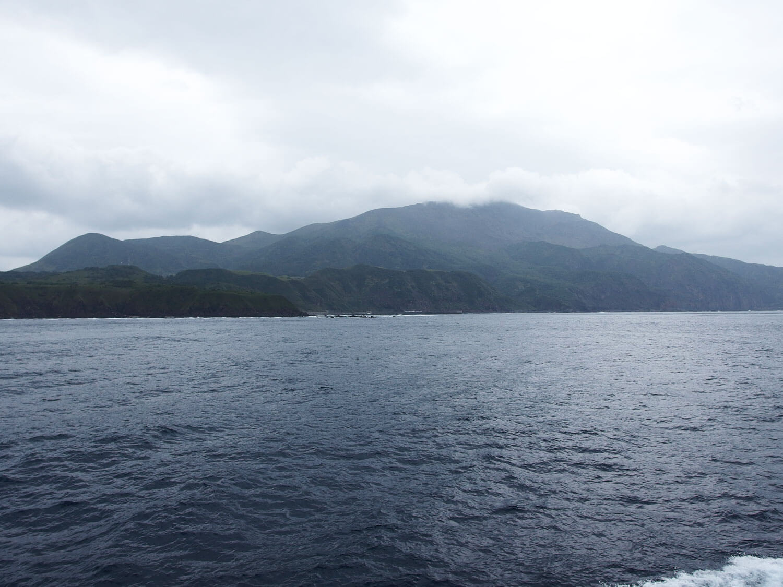 ショアGT トカラ列島2