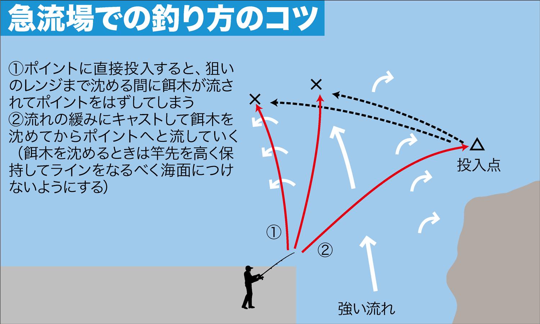 エギング・上達法4