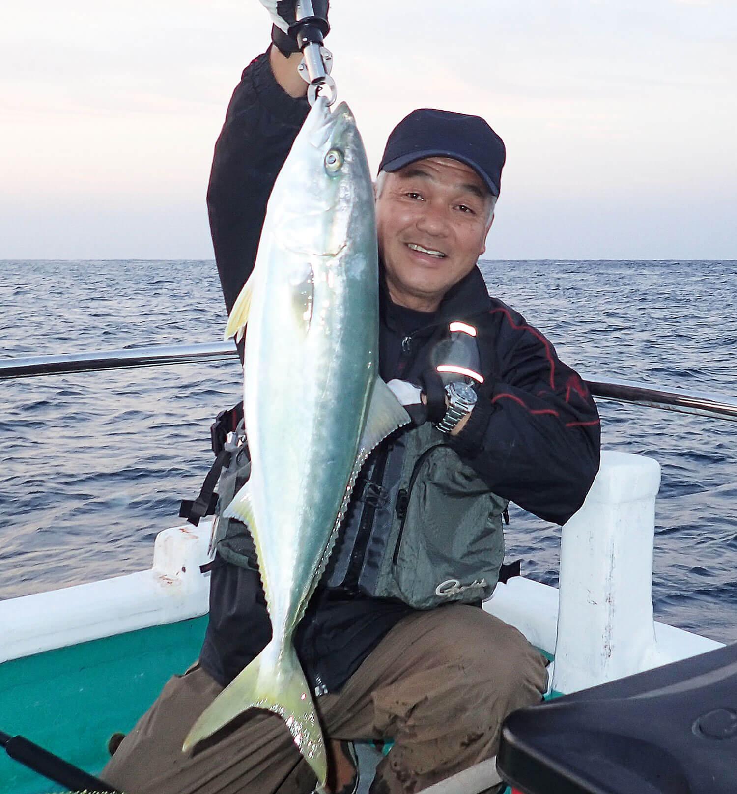 釣りエッセイ 漁業・遊漁2
