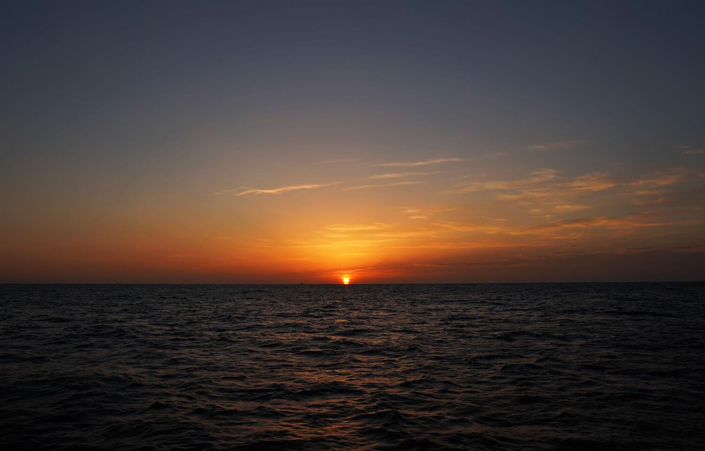 アカムツジギング 遠州灘2