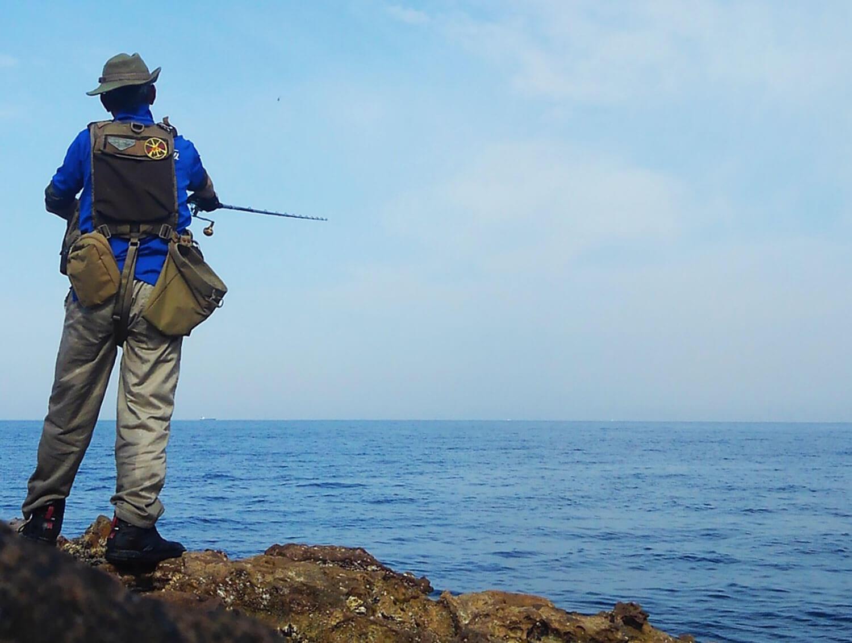 青物釣り入門 シイラ3