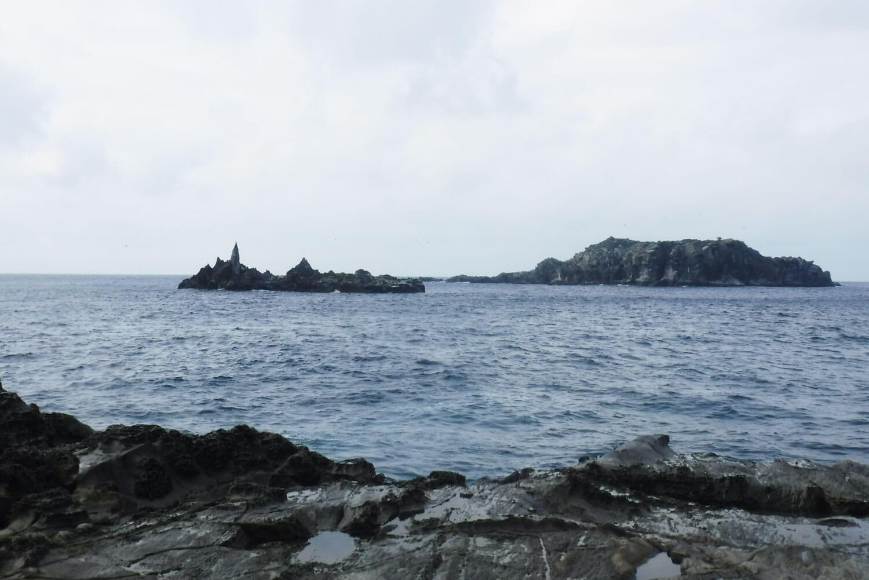 トカラ列島 GT・カスミアジ3