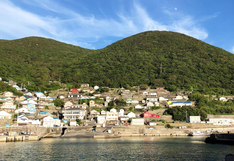 高知県沖の島 ハマフエフキ・ヒラスズキ3