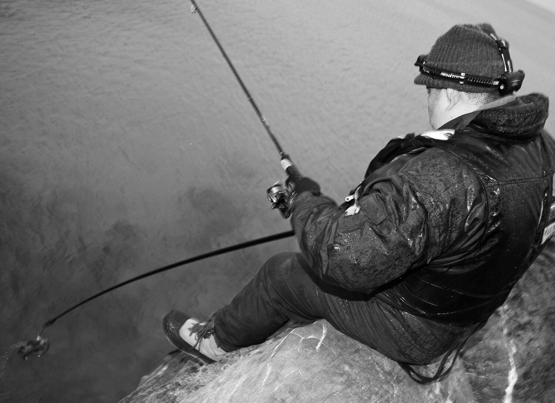 釣りエッセイ・釣りの格言3