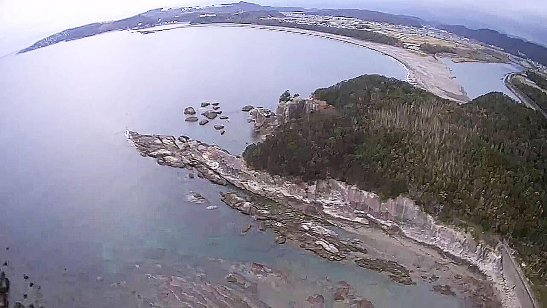 青物ポイント・南紀白浜2