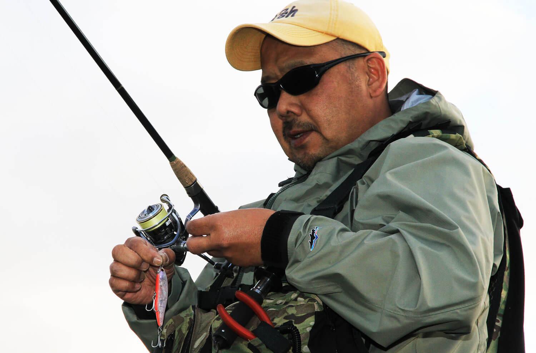 釣りコラム・武田栄6