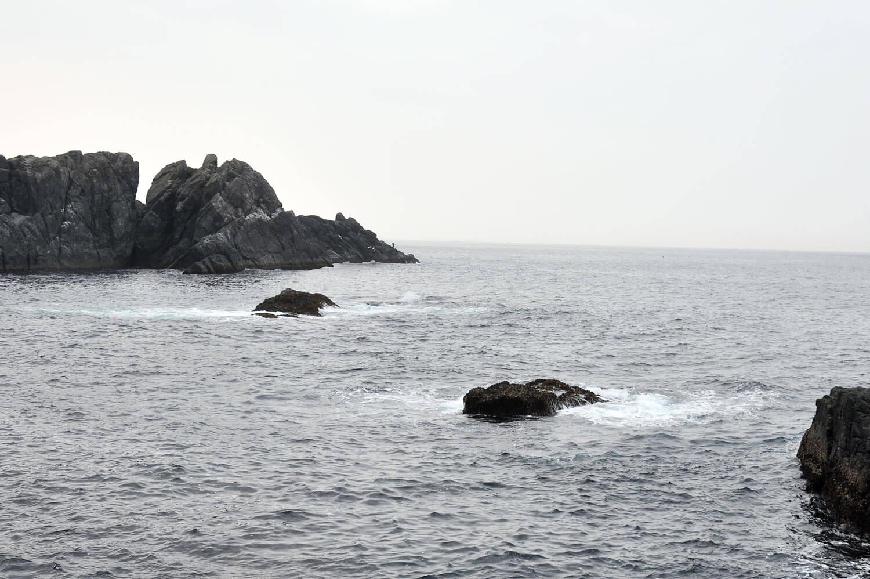 釣りエッセイ・潮流・海流4