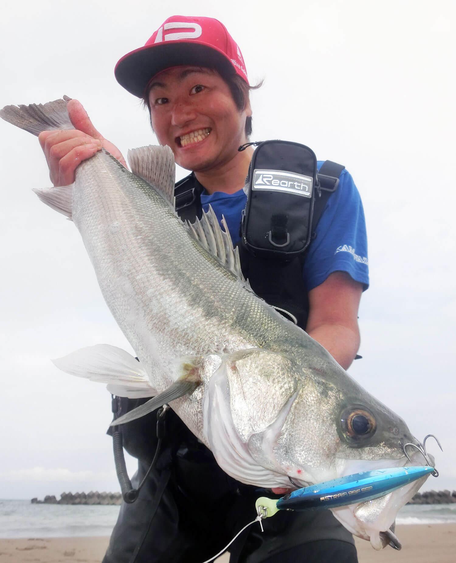 釣り・情報収集法3